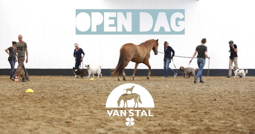 Open-Amstelland-Dag Van Stal
